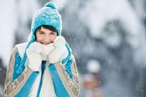 经常怕冷、月经量少、身上肉松软,应该如何把体重降下去?